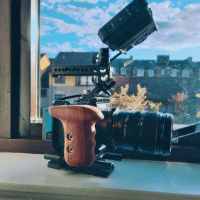 New Camera! Z Cam E2 S6